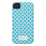 Jam Jar Blue iPhone Case