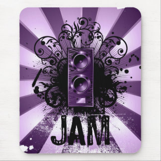 JAM MOUSE PAD