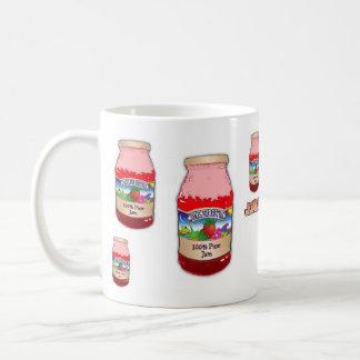 jam mug - Customized