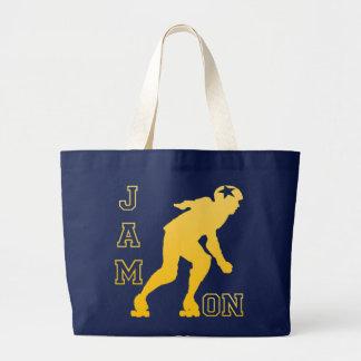 Jam On Bag