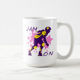 Jam On Coffee Mug