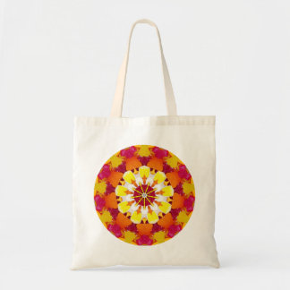 Jam Packed Candy Fractal Tote Bag