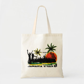 Jam Party Budget Tote Bag