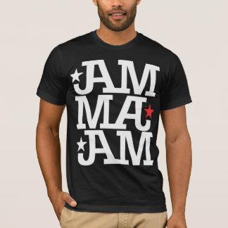 JAM- redstar T-Shirt