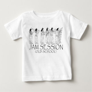 Jam Session Baby T-Shirt