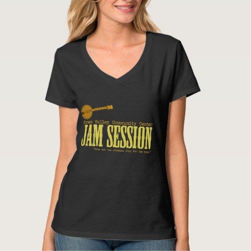 Jam Session T_Shirt