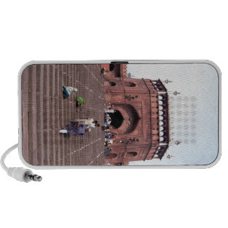 Jama Masjid in Delhi Laptop Speakers