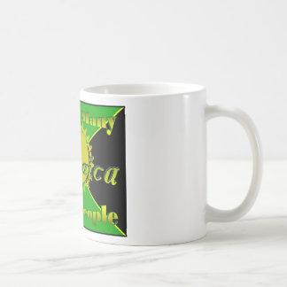 Jamaica1 Taza De Café