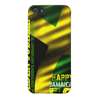Jamaica50 Golden Jubilee IPhone 4/4S Speck Case