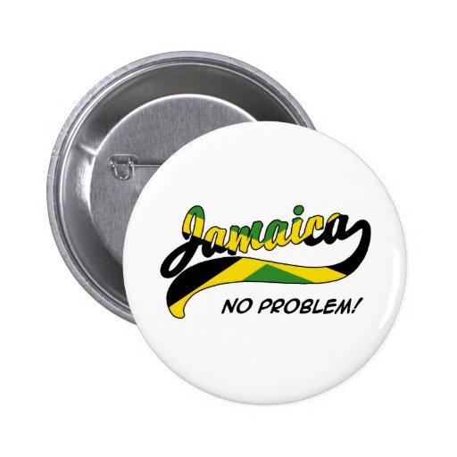 Jamaica 2 Inch Round Button