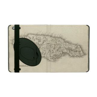 Jamaica 3 iPad case