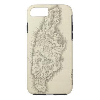 Jamaica 3 iPhone 7 case
