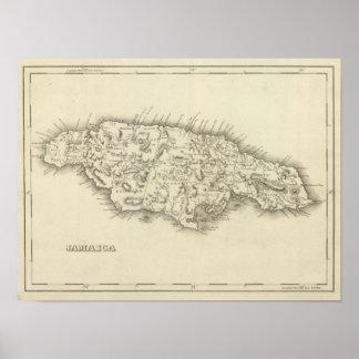 Jamaica 3 póster