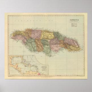 Jamaica 4 print
