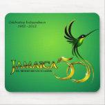 Jamaica 50.a Mousepad Tapetes De Ratón