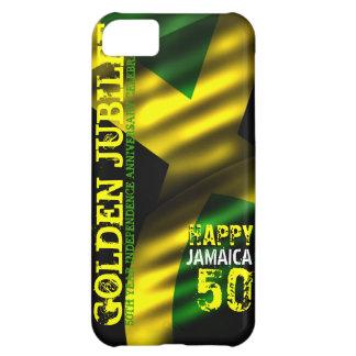 Jamaica 50 Golden Jubilee Iphone 5/S CaseMate Case