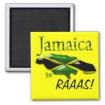 Jamaica al imán de Raaas