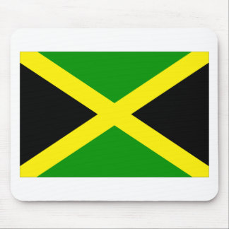 Jamaica Alfombrilla De Raton