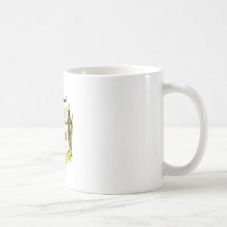 Jamaica arma la taza