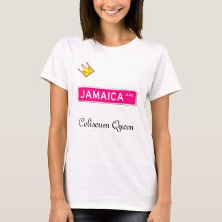 Jamaica Ave Coliseum Queen (NYC) T-Shirt