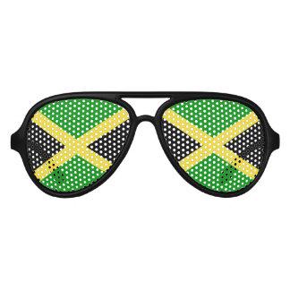Jamaica Aviator Sunglasses