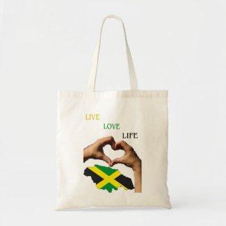 Jamaica bag bag