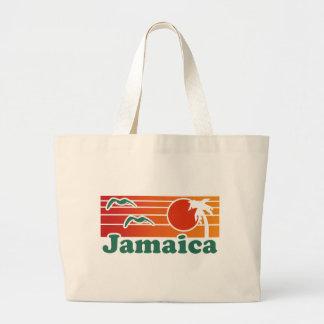 Jamaica Canvas Bag