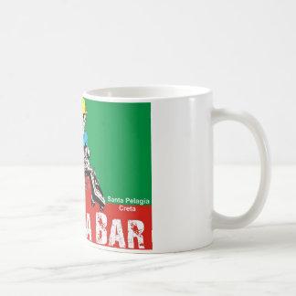 Jamaica Bar Mug
