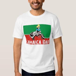 Jamaica Bar white T-Shirt