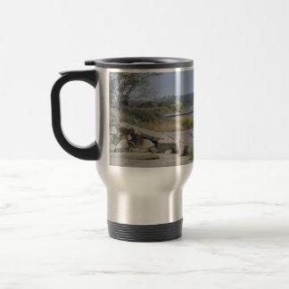 Jamaica Bay Travel Mug