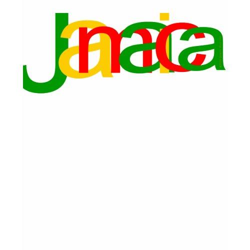 Jamaican T-shirts