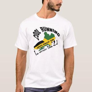 Jamaica Bobsleigh Team T-Shirt