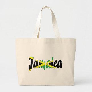 Jamaica Bolsa Tela Grande