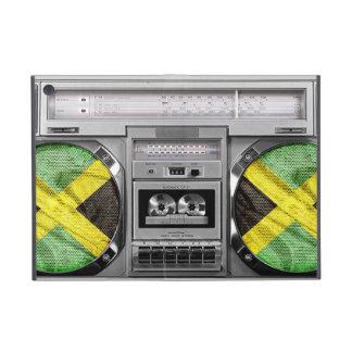 Jamaica boombox cases for iPad mini