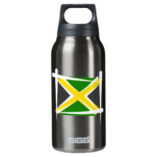 Jamaica Brush Flag SIGG Thermo 0.3L Insulated Bottle