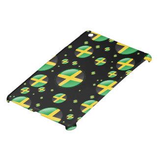 Jamaica Bubble Flag iPad Mini Case