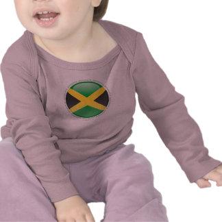 Jamaica Bubble Flag Tees