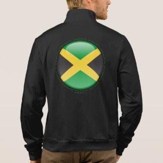 Jamaica Bubble Flag Jacket