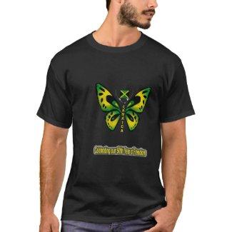 Jamaica Butterfly Shirt shirt