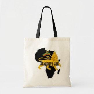 Jamaica/camiseta africana y etc bolsa