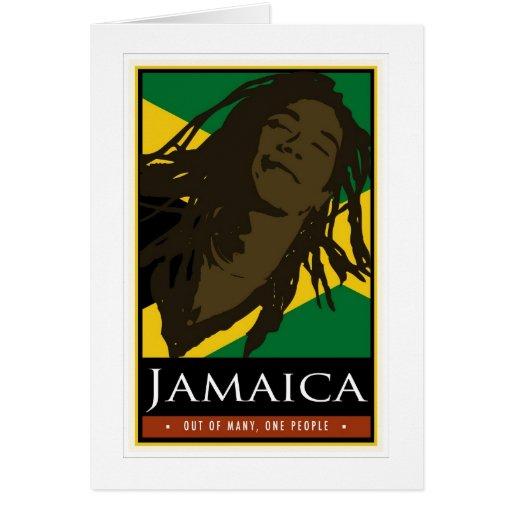 Jamaica Cards