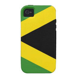 JAMAICA iPhone 4/4S CASE