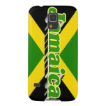 Jamaica Case For Galaxy S5