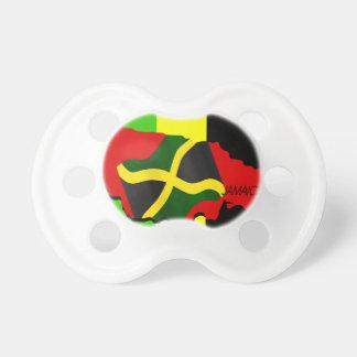 Jamaica Chupetes