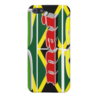 Jamaica Covers For iPhone 5