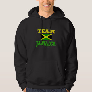 JAMAICA - - Customized Hooded Sweatshirts