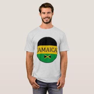 Jamaica Designer Name Brand T-Shirt