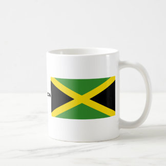 Jamaica designs coffee mugs