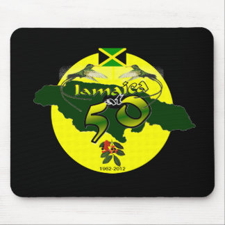 Jamaica en cincuenta mousepads
