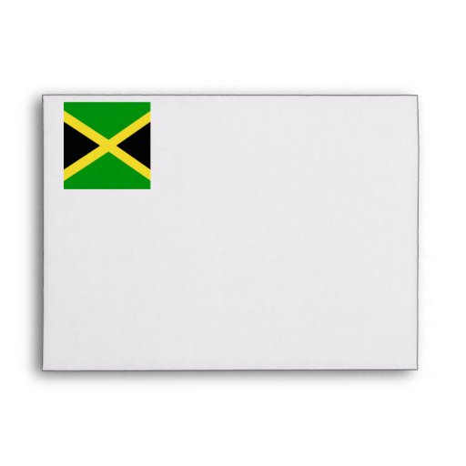 Jamaica Envelopes